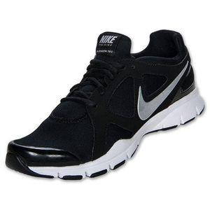 NIKE training inseason TR2 tennis shoes black